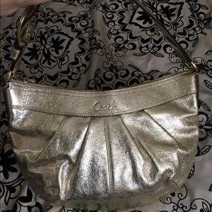 Coach fashion bag